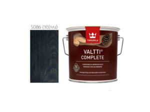 Tikkurila Valtti Complete 5086/Yo-9L