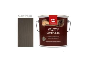 Tikkurila Valtti Complete 5087/poro-9L