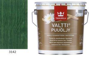 Tikkurila Valtti Wood Oil – PUUÖLJY odstín 3142-9L