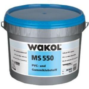 Wakol MS 550-silanové lepidlo 12KG