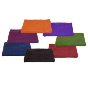 Bodhi Meditačná podložka ZABUTON BASIC 80×80
