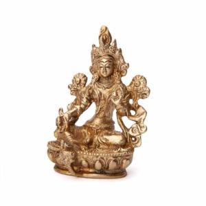 Bodhi Socha Green Tara 9 cm