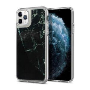 Obal Vennus Liquid Marble pro iPhone 6/ 6S – černý
