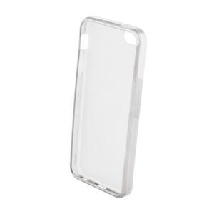 Silikonový obal Back Case Ultra Slim 0,3mm pro Nokia 5 – transparentní