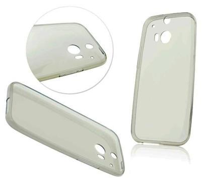 Silikonový obal Back Case Ultra Slim 0,3mm pro Xiaomi Redmi 4A – transparentní