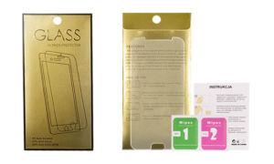 Tvrzené sklo GoldGlass 2,5D pro HUAWEI P10 LITE