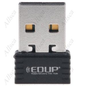 USB Wifi adaptér 802.11b/g/n 150Mbps