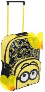 Kufr MIMONI na kolečkách cestovní 38cm
