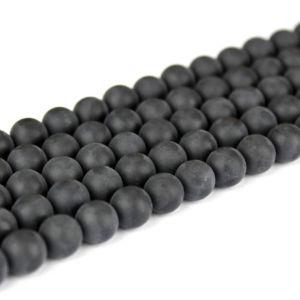 Přírodní onyx – matný – ∅ 10 mm – 1 ks