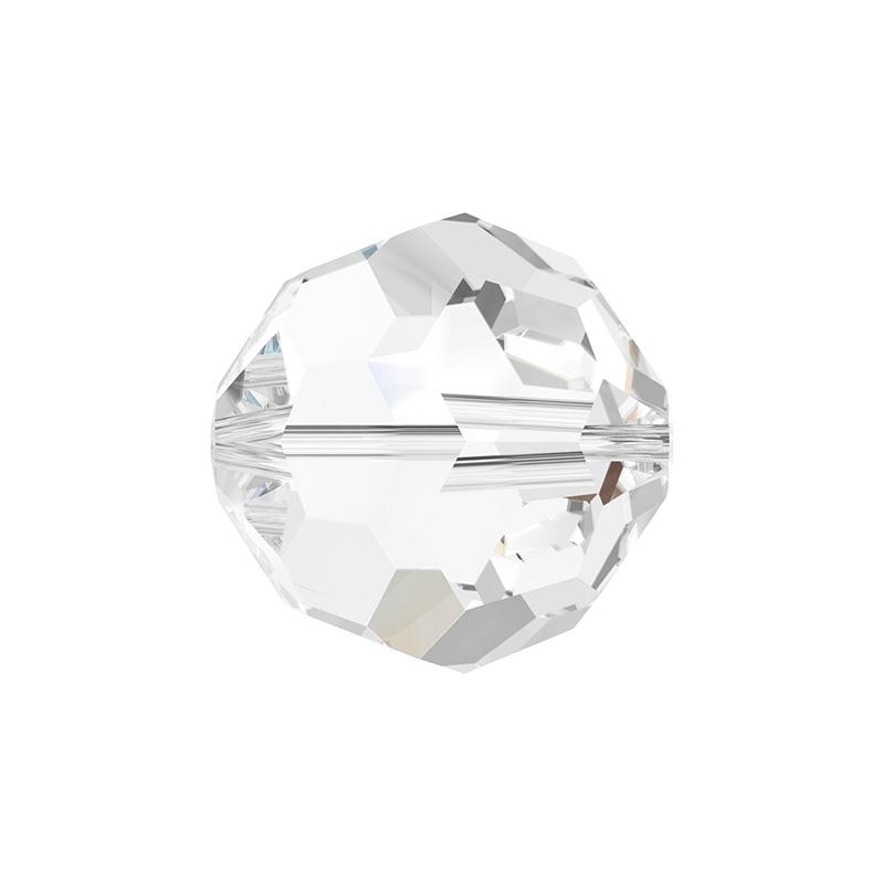 SWAROVSKI 5000 – CLASSIC BEAD – Crystal – Ø 8 mm – 1 ks