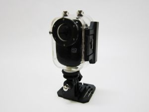 ActionCam HD DV black