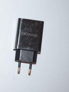 Doogee BL7000 Adapter Black