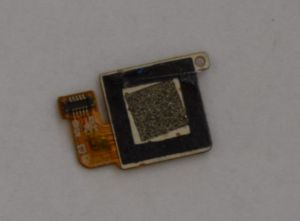 Fingerprint Reader pro Oukitel U15 S POUŽITÉ