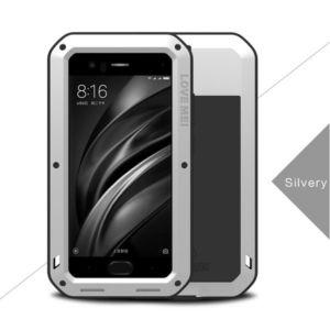 KG extra odolné pouzdro Xiaomi Mi6 (4001) Silver
