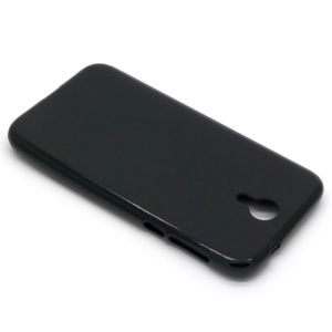 Silikonové pouzdro pro Doogee Homtom HT7   Black