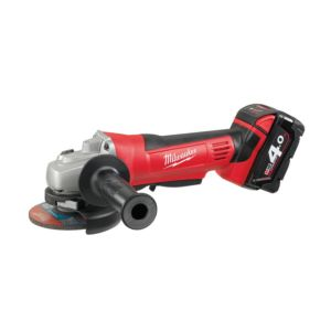 M18™ Heavy Duty 125 mm úhlová bruska Milwaukee HD18 AG-125-402C