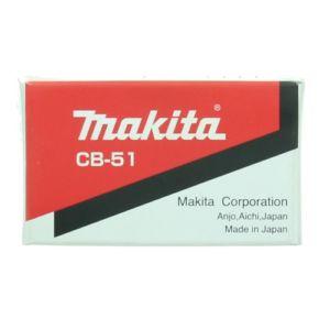 Uhlíky Makita CB-51