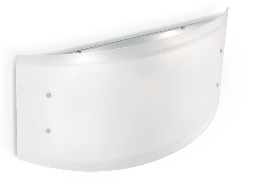 Ideal lux LED Ali nástěnné svítidlo 4x5W 026565