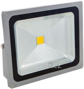 LED halogen 50W denní bílá