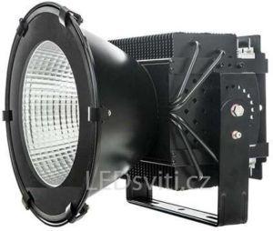 LED průmyslové osvětlení 250W 0-10V denní bílá
