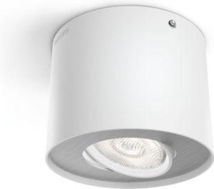 Philips LED Phase svítidlo bodové bílá 4,5W selv 53300/31/16