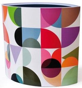 Designový odpadkový košík Remember Solena