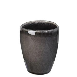 Hrnek Broste Nordic Coal 250 ml