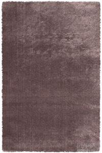 Chlupatý kusový koberec Dolce Vita 01BBB   taupe