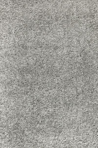 Chlupatý kusový koberec Life Shaggy 1500 taupe