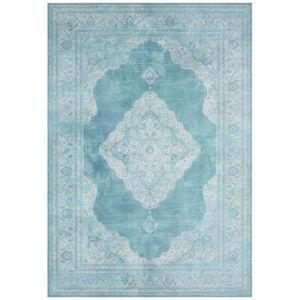 Klasický Kusový koberec Asmar 104020 Akvamarín