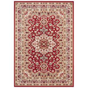 Klasický Kusový koberec Mirkan 104103 Červený