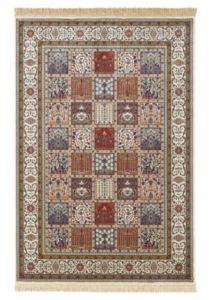 Klasický přírodní kusový koberec Majestic 102572 hnědý