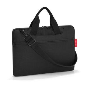 Kompaktní taška na notebook Reisenthel Netbook Black