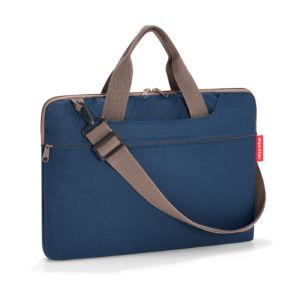 Kompaktní taška na notebook Reisenthel Netbook Dark Blue