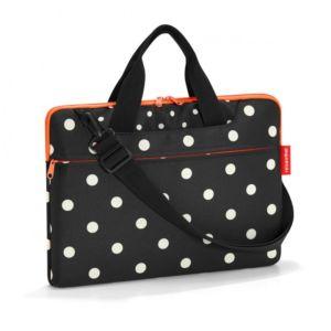 Kompaktní taška na notebook Reisenthel Netbook Mixed Dots