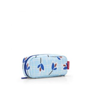 Kosmetická taška Reisenthel Multicase Leaves Blue