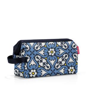 Kosmetická taška Reisenthel Travelcosmetic XL Floral