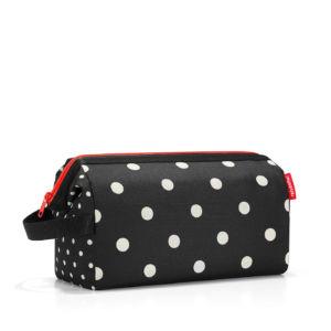 Kosmetická taška Reisenthel Travelcosmetic XL Mixed Dots