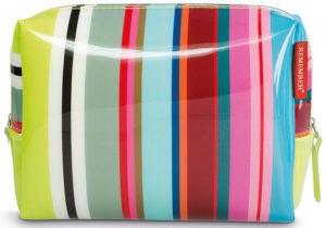 Kosmetická taštička Remember Colour Stripes