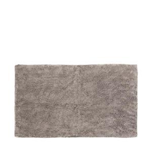 Koupelnová předložka Blomus TWIN 60×100 cm šedá