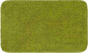 Koupelnová předložka GRUND Melange Zelená