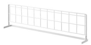 Kuchyňský mřížkový panel YAMAZAKI Tower Grid 4179 M | bílý