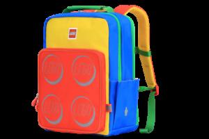 LEGO Tribini Corporate Classic batoh velký   červená