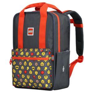 LEGO Tribini Fun batoh velký   červená