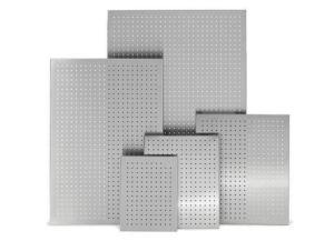 Magnetická tabule Blomus Muro děrovaná 40×50 cm