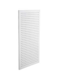 Magnetická tabule Blomus Muro děrovaná 40×80 cm