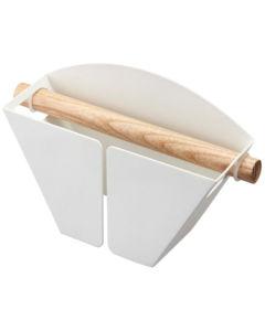 Magnetický držák kávových fitrů YAMAZAKI Tosca 2976 | bílý
