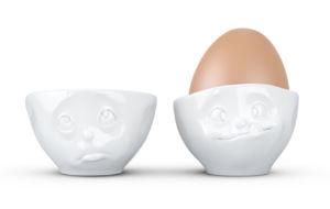 Misky na vajíčka Tassen 58products | Tasty a smutná