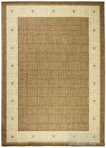 Moderní (buklák) kusový koberec Sisalo Dawn 879J84N | béžový