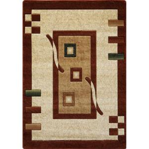 Moderní kusový koberec Adora 5289V